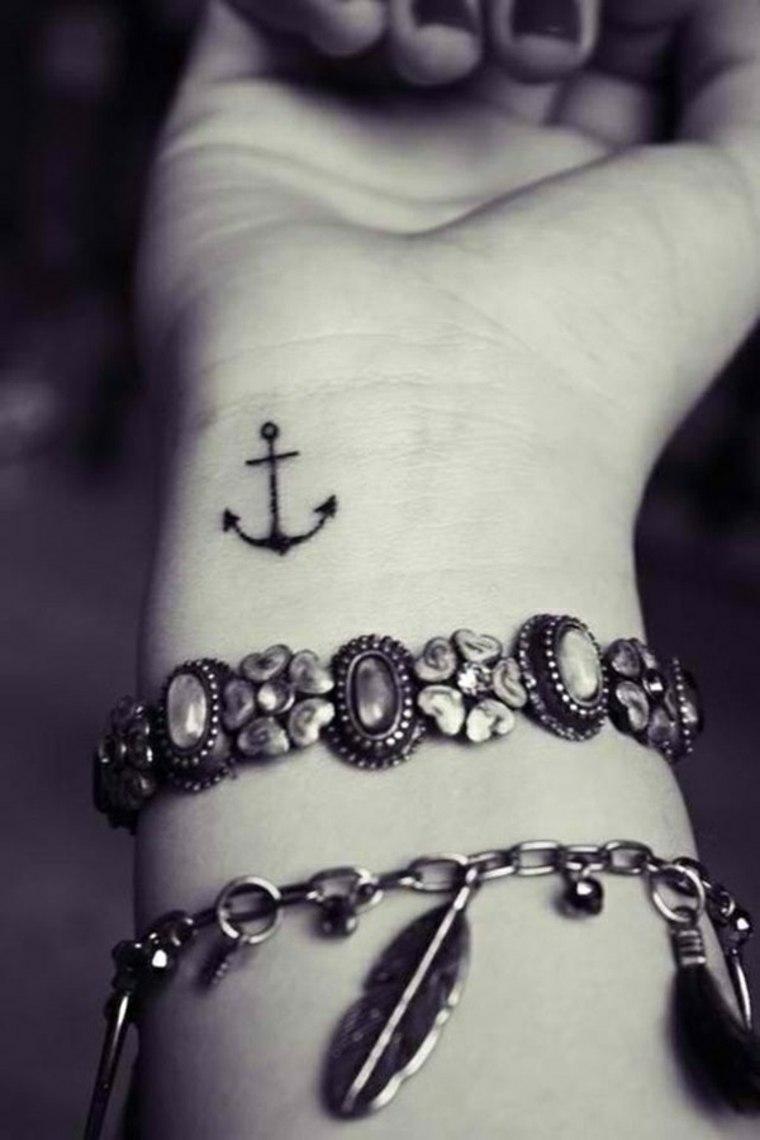 Tatuajes Pequeños Para Mujer Ideas De Diseños Suaves Y Delicados