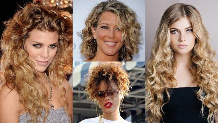 El cabello rizado es una de las Características corporales poco comunes de los seres humanos