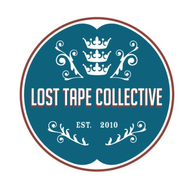 lost tape collective logo 2