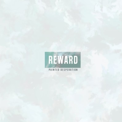 reward painted desperation cover