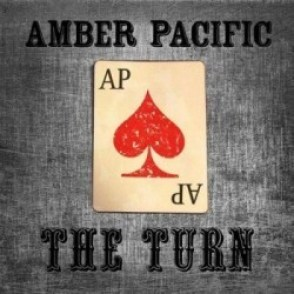 amber pacifc the turn small cover art