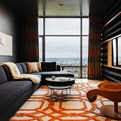 Sexy Living Rooms Designed Decor With A Dark Side 4 Magical Mysterious Decoratorsbest