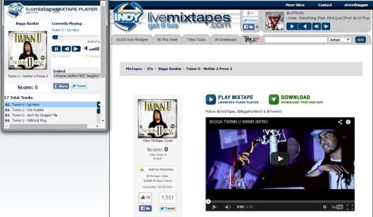 twinn u live screenshot
