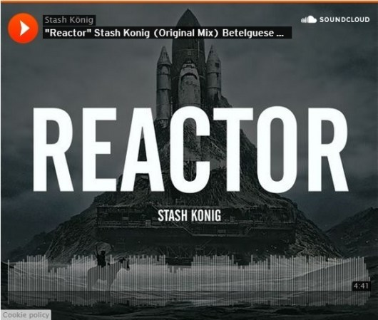 Reactor Player