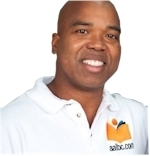 Troy Johnson, AALBC.com Founder and webmaster