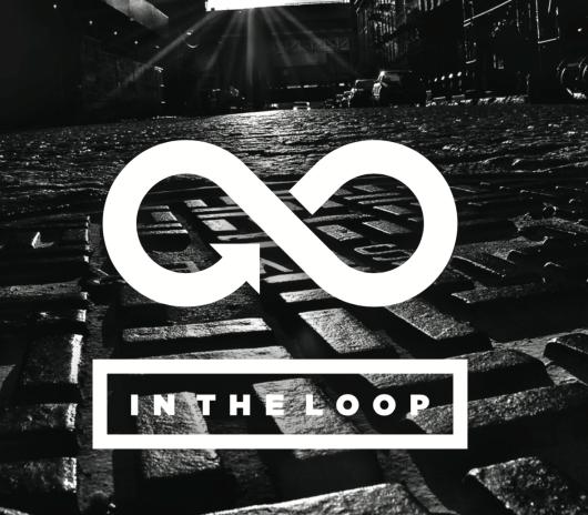 INTHELOOP Label Logo