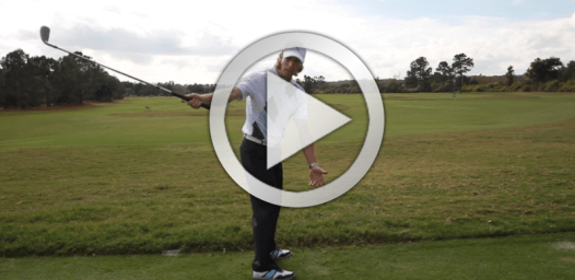 Get more distance in golf as you get older