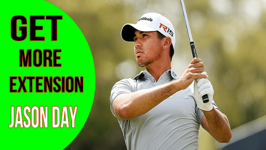 Jason Day Golf Swing