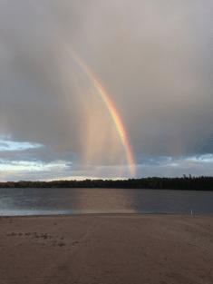 golden rainbow2