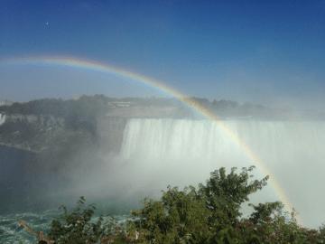 rainbow niagara 2