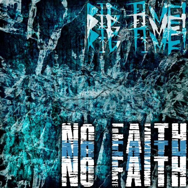 NO FAITH SINGLE ARTWORK