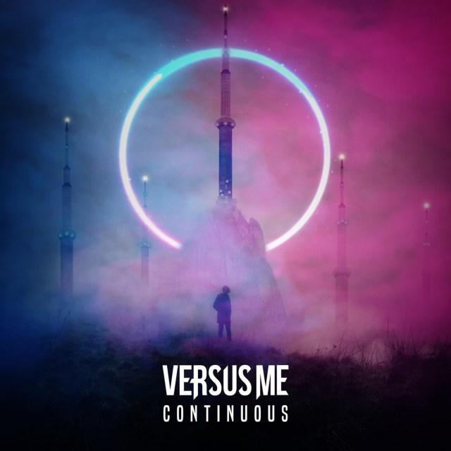VSME - Contiunous Album Cover