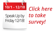 SUcalendar 2015 survey