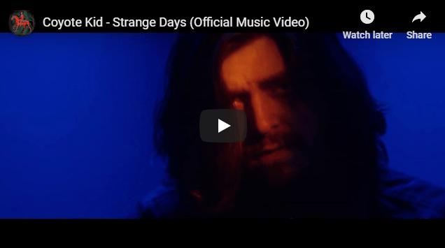 Strange Days player