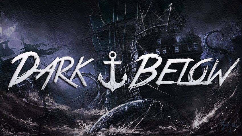 Dark Below Logo