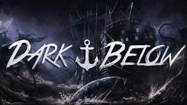 Dark Below Logo
