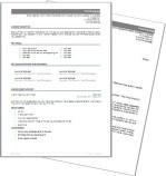 CV-Cover-Letter