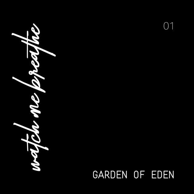 Garden Of Eden COVER