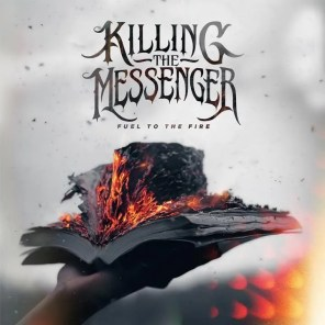 Killing the Messenger cd