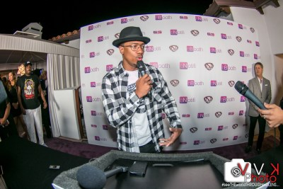 Nick Cannon Press Conference