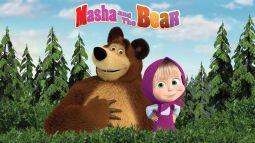 Masha the Bear S2 TV SDP