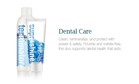 Dental Care Products Best Photo