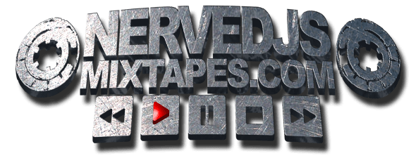 nerveMixtape metal Logo