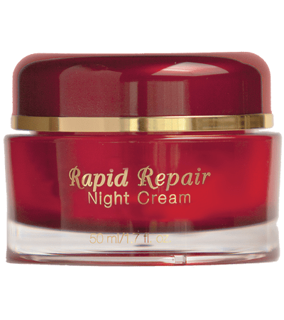 Rapid Repair Night Cream