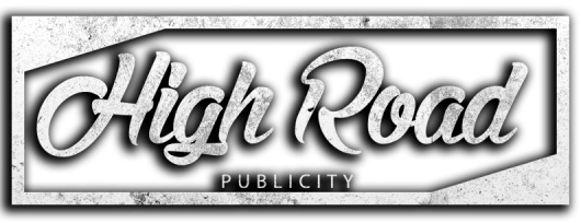 high road logo