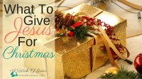 What To Give Jesus For Christmas fb-page-0