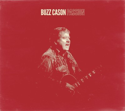 Buzz Cason Passion Cover