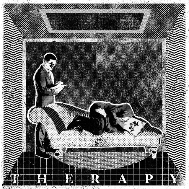 Therapy Album Cover