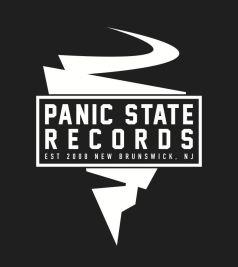 panic state records logo