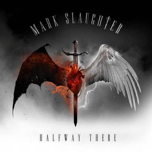 mark slaughterhalfwaytherefinalcover-510x510