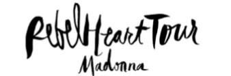 Madonnarebelheart