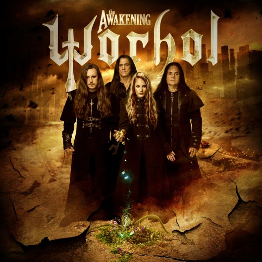Worhol album cover