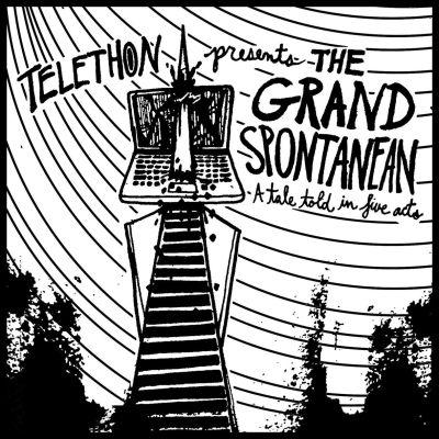 telethon album art