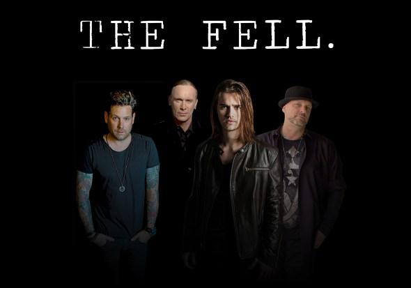 TheFellBandPhoto