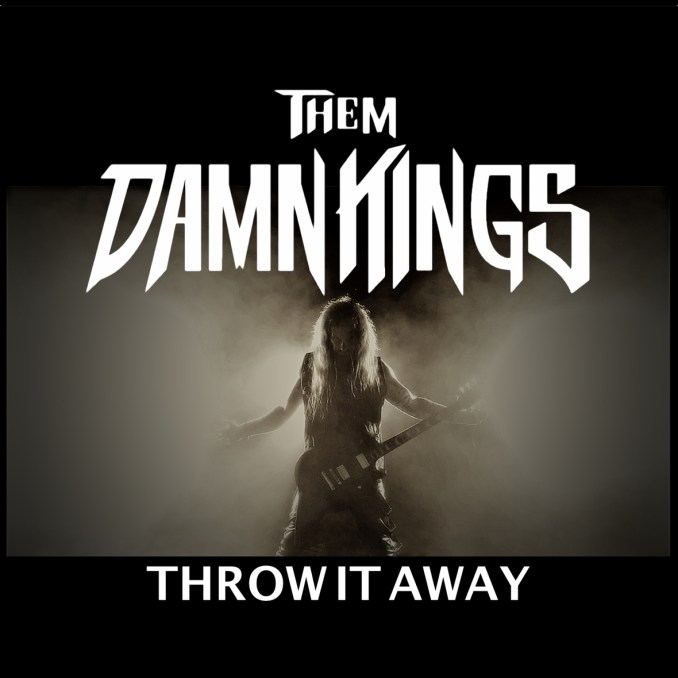 Throw It Away Single Cover resize