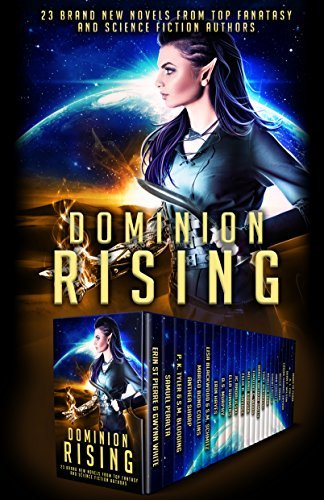 Dominion Rising 2D Cover with 3D Boxed Set