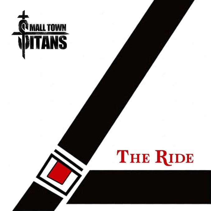 The Ride Digital Album Art 1200