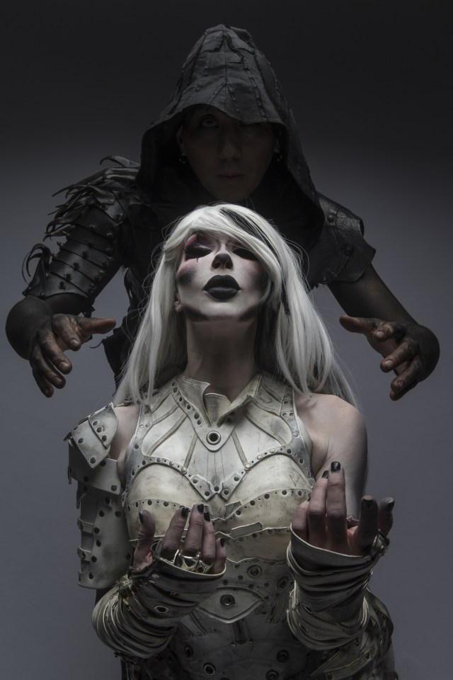 September Mourning Promo Image