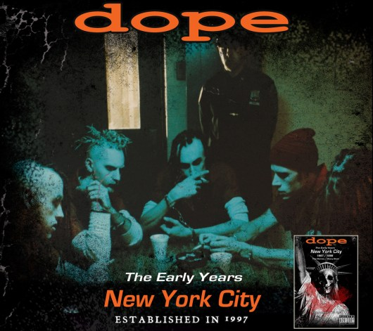 Dope Early Years image