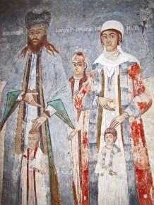 Pesteana de Jos 1810 Gorj Konstantinos protopapas Maria