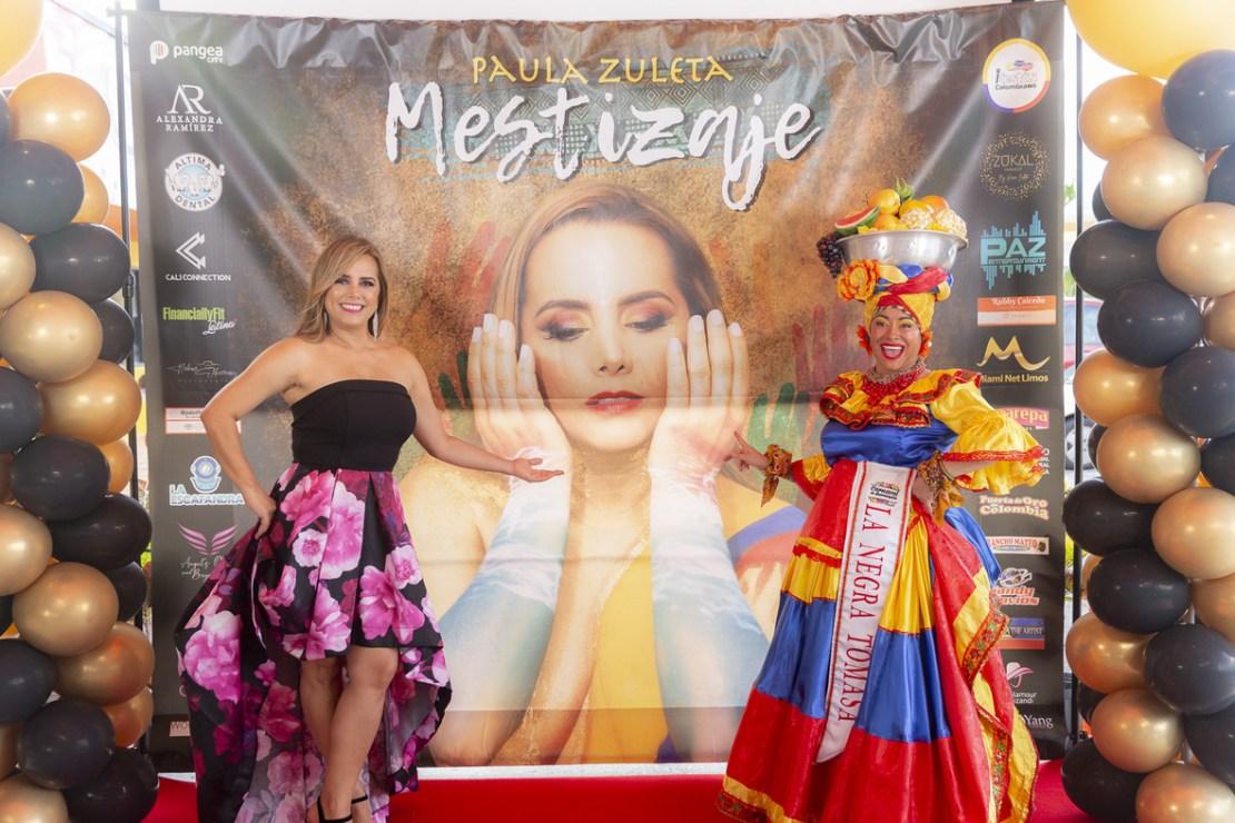 Paula Zuleta Mestizaje  12