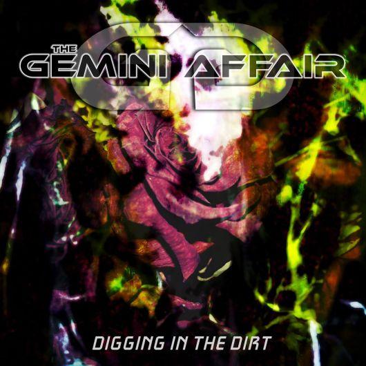 Digging In The Dirt Single Artwork