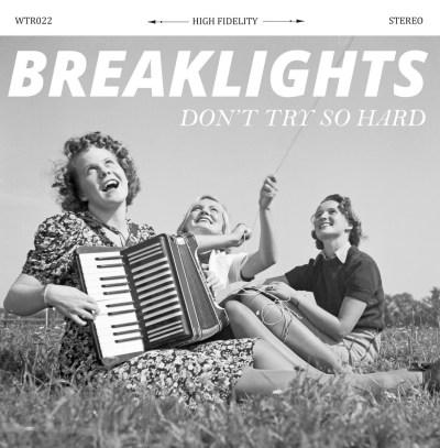 breaklights cover art
