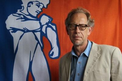 Carel Boshoff