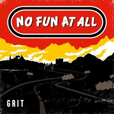 no fun at all grit cover