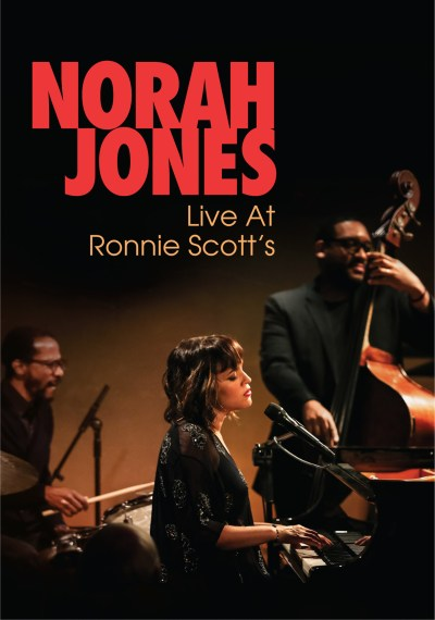 Norah Jones Ronnie Scotts DVD HR